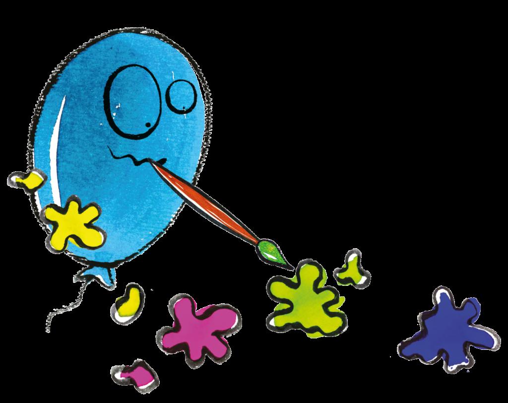 boek over rouw en rouwverwerking bij jong kind of jonge kinderen